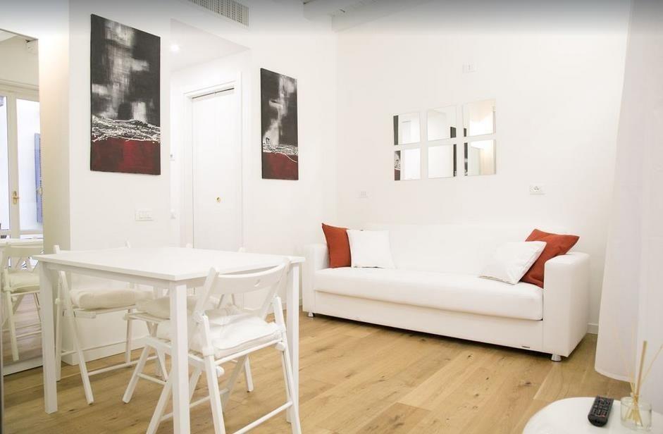 Stupendo appartamento completamente arredato