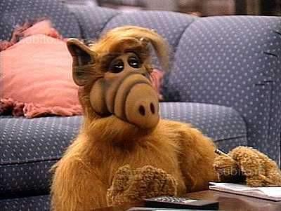Alf Sit-com (introvabile)