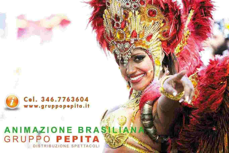 Ballerine Brasiliane Brindisi