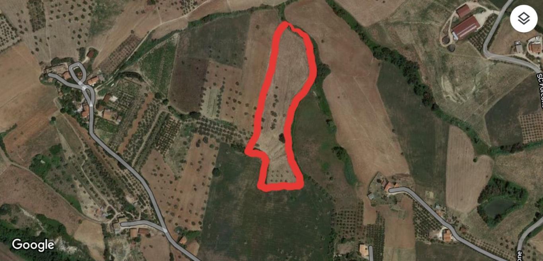 terreno agricolo, Pineto(TE)