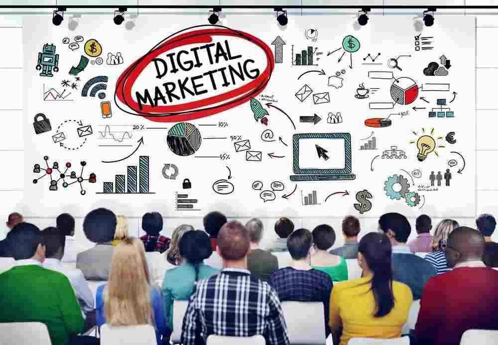 Master in Web Marketing a Torino - GBS Digital Academy