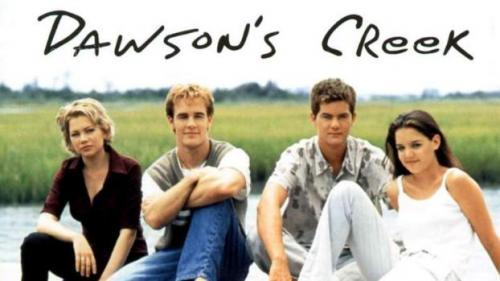 Dawson's Creek (serie tv)