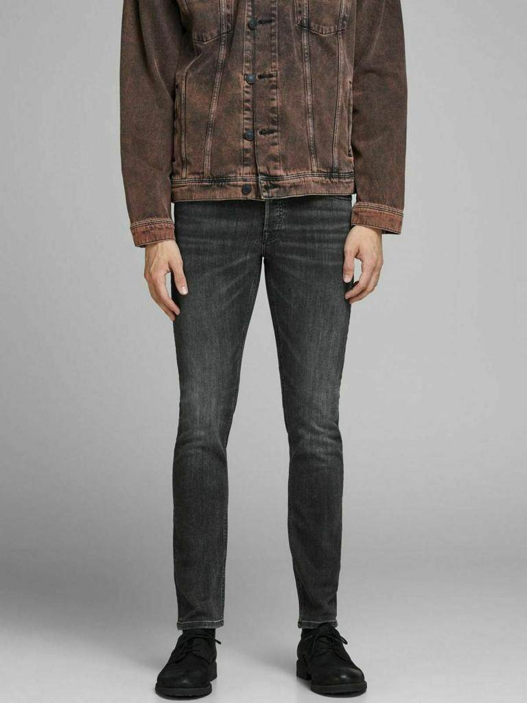 NEW Stock jeans uomo JACK&ampJONES assortiti 12 EURO