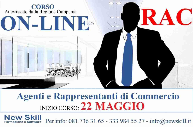 Corso RAC 80% On-Line