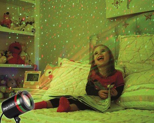 Magia di Stelle (Magic of Stars) - proiettore laser