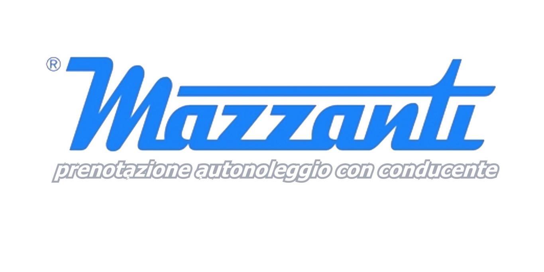Mazzanti NCC noleggio con conducente - Auto Blu Bologna