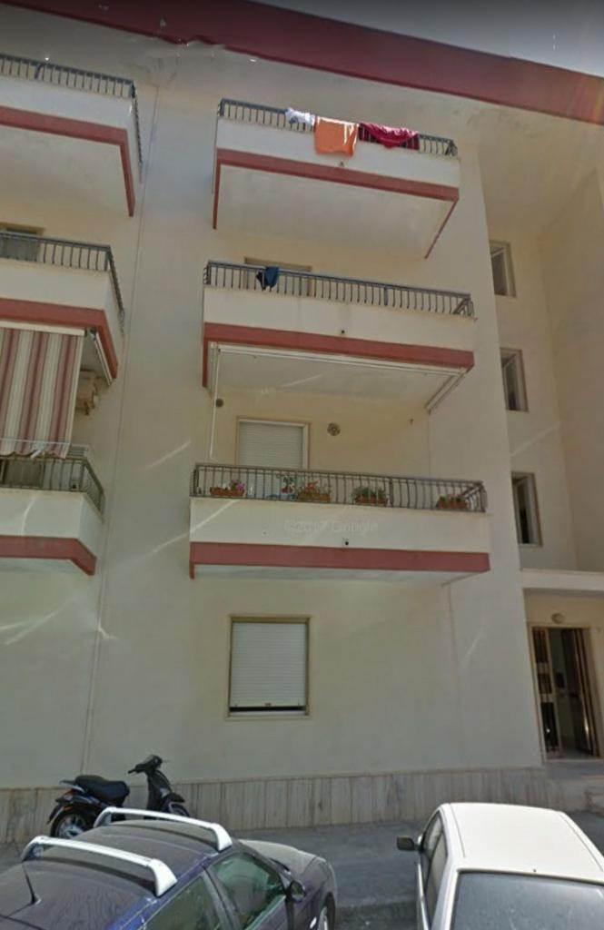 baia verde,appartamento vacanza 6/8 posti