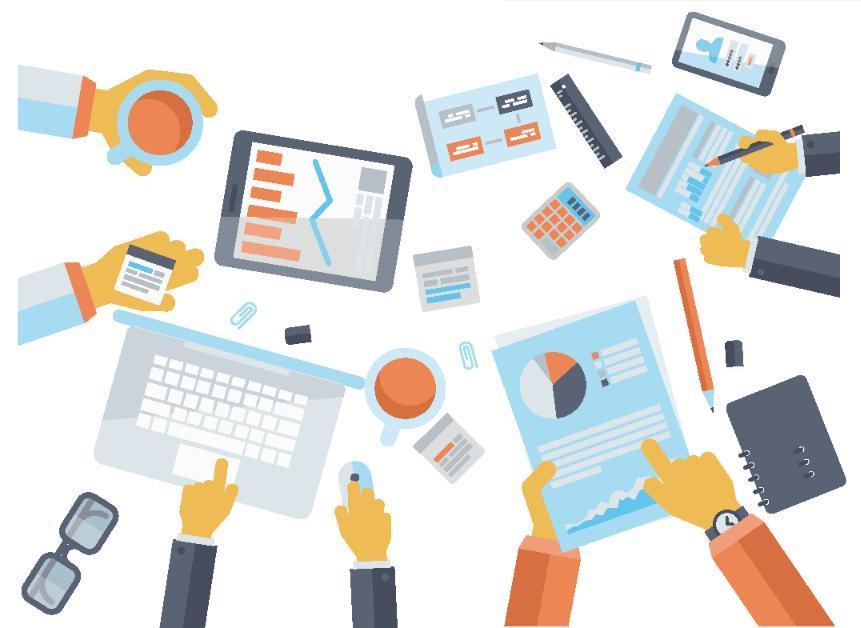 Redattore web, giornalista, addetto stampa, writer