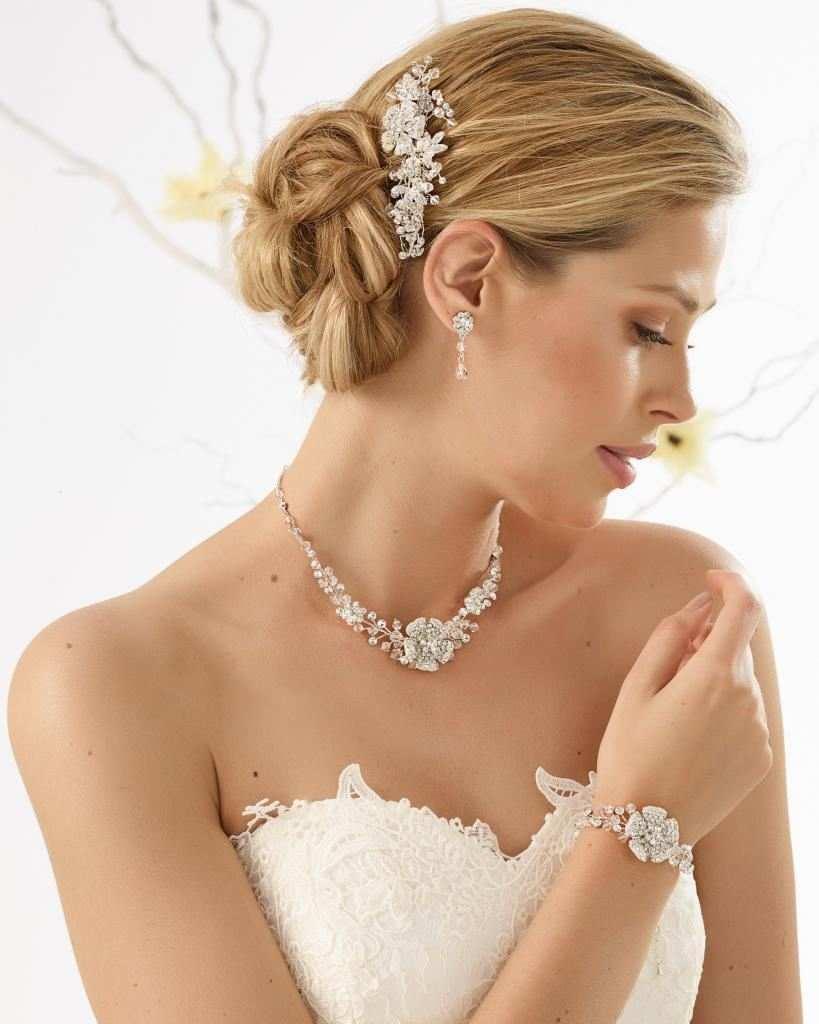 Accessori per abito da sposa