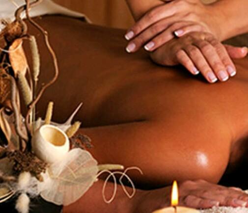 Personale per massaggi