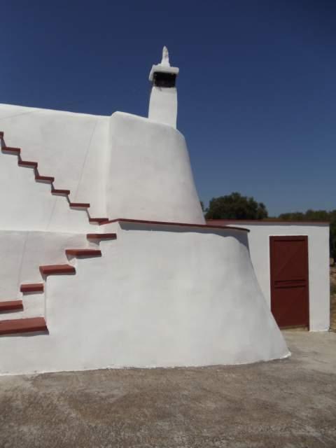 Trullo Ostuni Puglia