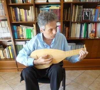 Lezioni di  liuto, vihuela e chitarra rinascimentale