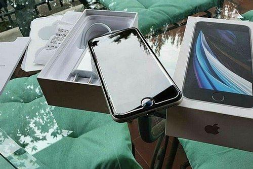 Apple iPhone SE 2a gen - 128GB - Bianco