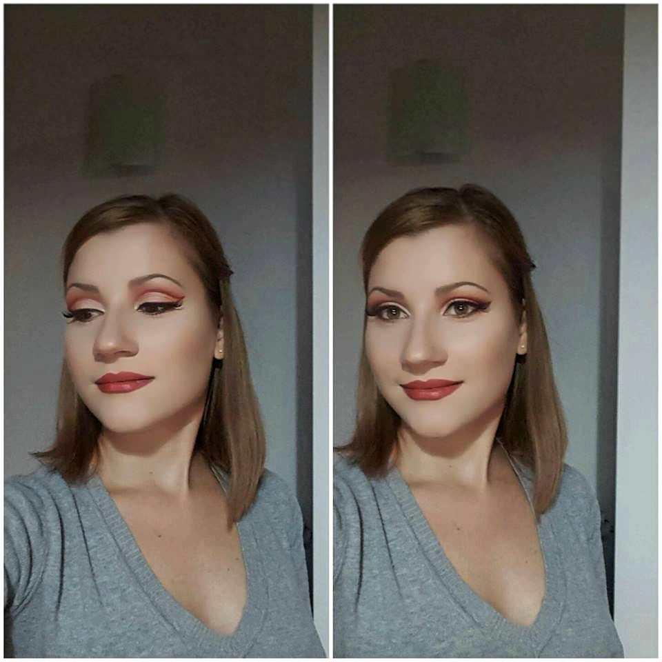 Make up artist/ truccatrice a domicilio