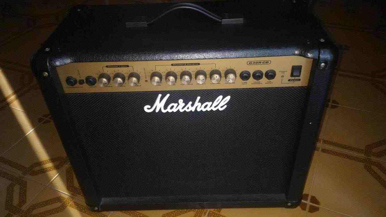 Amplificatore Marshall 30W