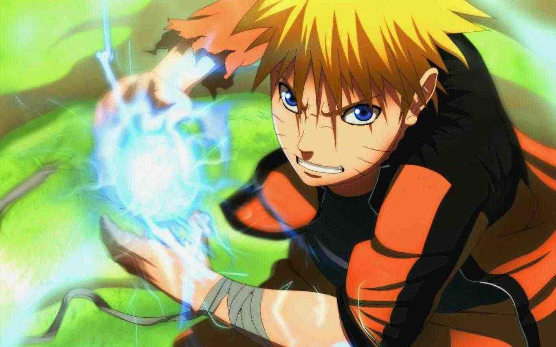 Dvd serie Naruto completa