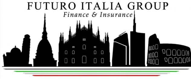 Consulente Assicurativo Finanziario