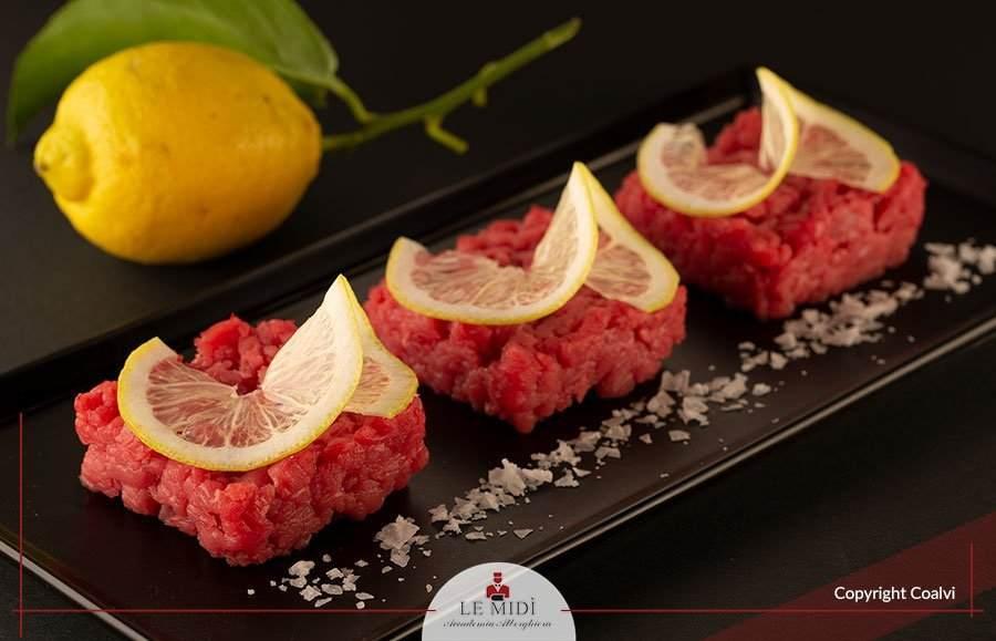 Corso professionale per Macellaio-Gastronomo