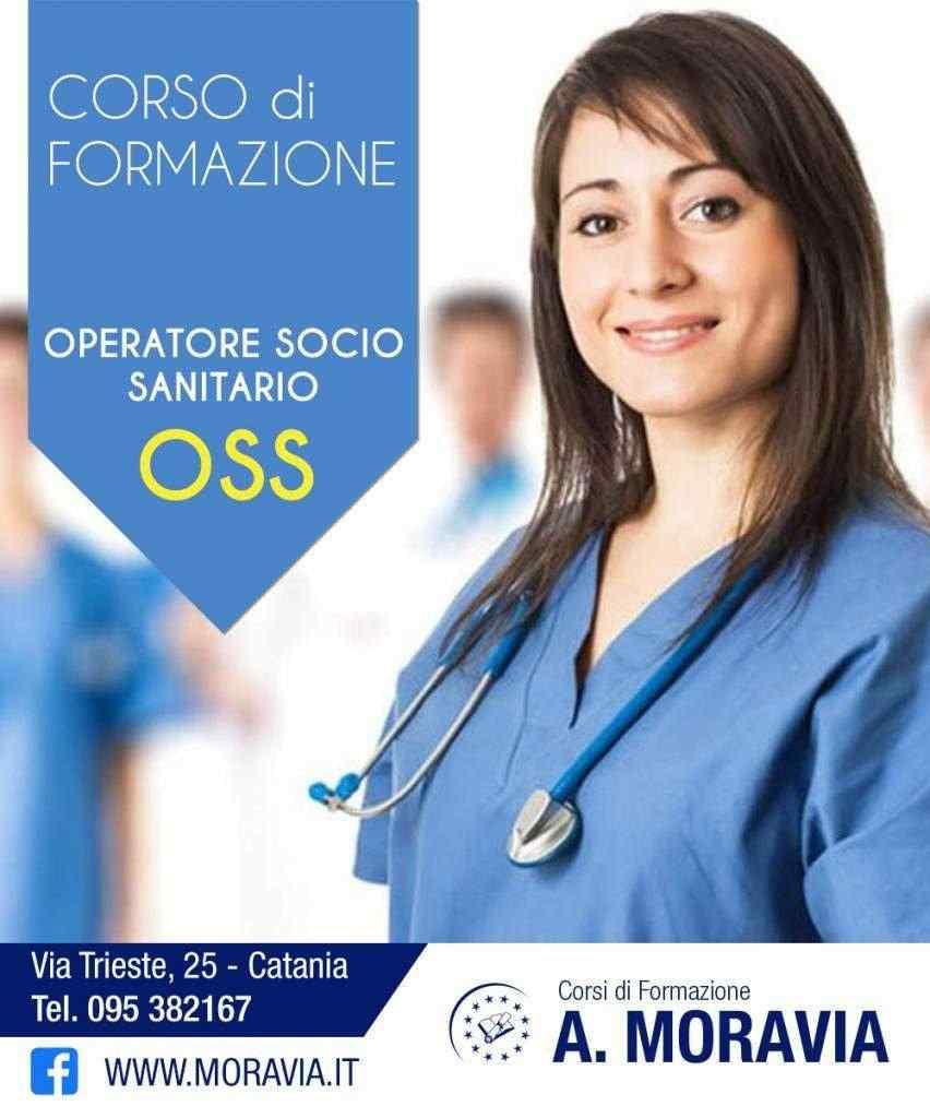 Corso OSS - Operatore Socio Sanitario