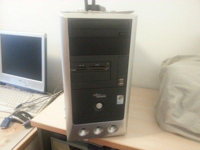 Computer Fujitsu Windows 10