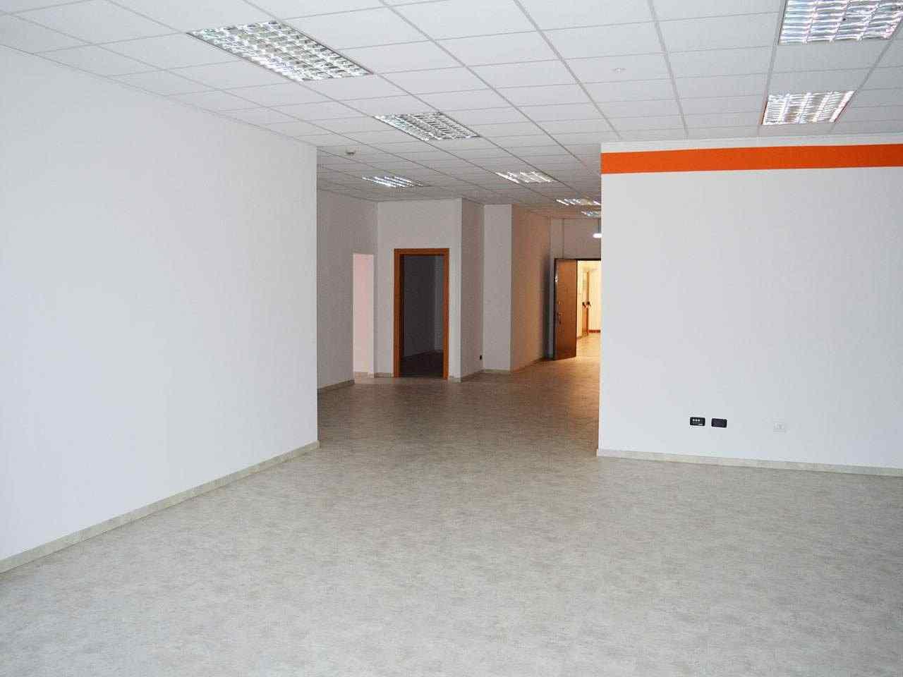 Uffcio mq. 750 affitto Complesso ATLANTIC BUSINESS CENTER