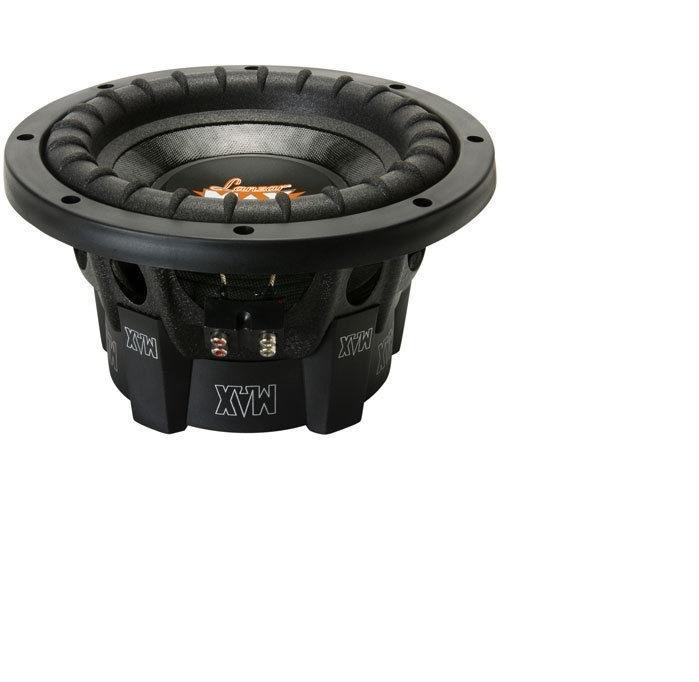 SUBWOOFER LANZAR MAX PRO 8 20 CM MAXP84 800 WATT