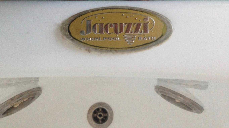 Vasca idromassaggio Jacuzzi vero affare!