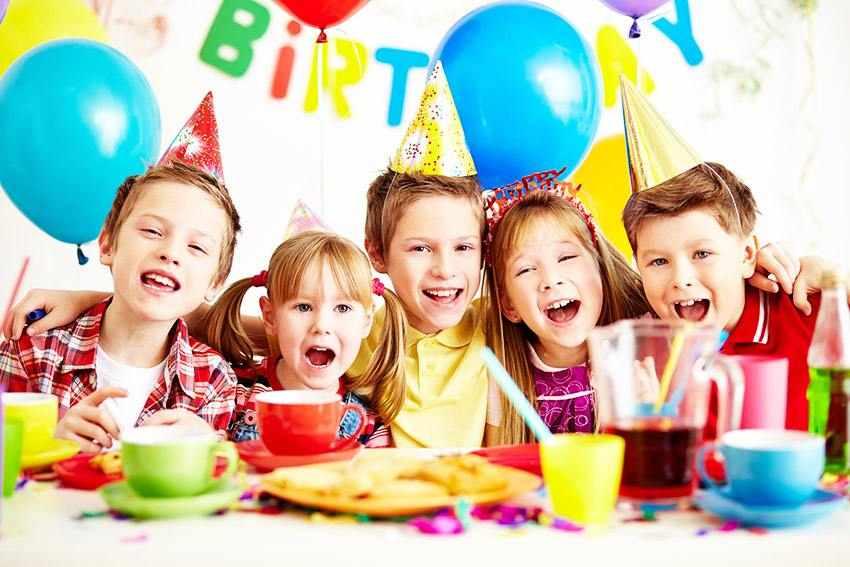 Feste per bambini Varese e provincia
