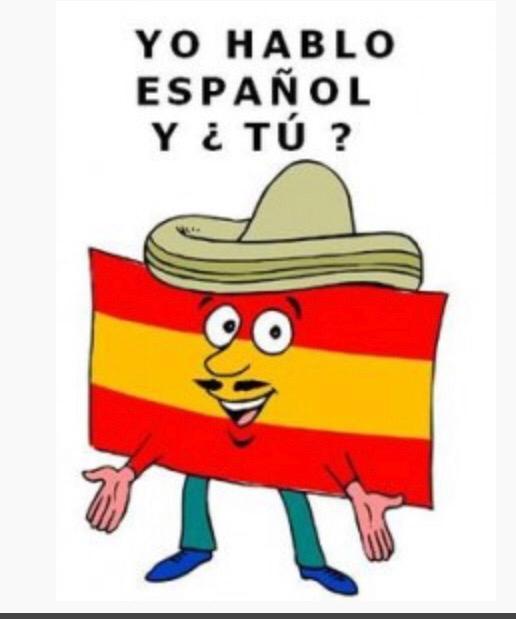 Ripetizioni di spagnolo