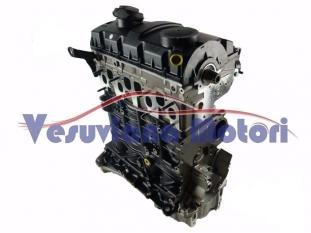 Motore Rigenerato Audi VW Passat 1.9 8v Tdi