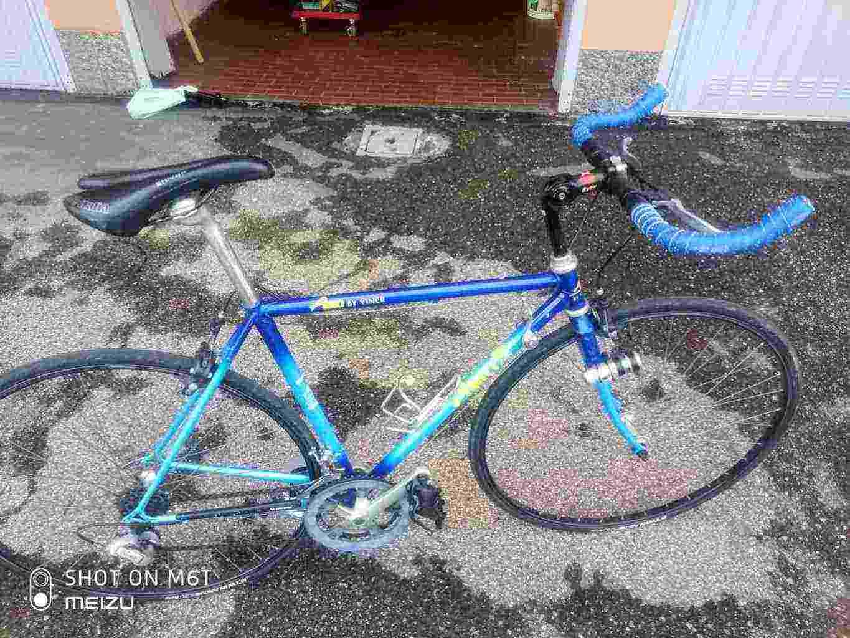 """Bici da Corsa &quotAmici by Viner"""""""