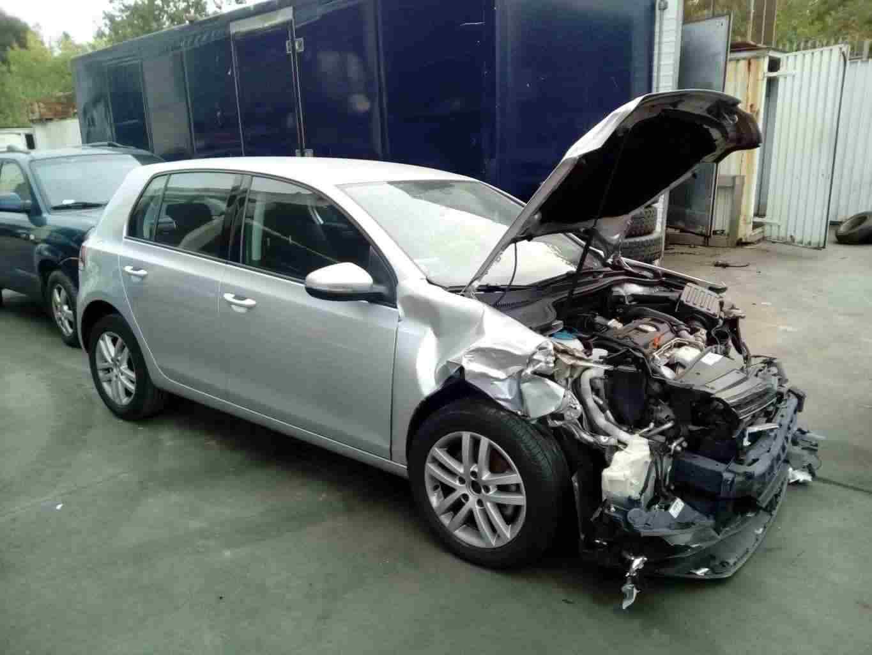 Pezzi Volkswagen Golf VI 1400 TSI 2011 CAX