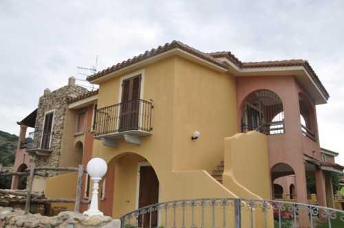 Sardegna mare Villasimius(ca) appartamento in villa