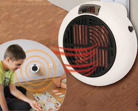 Wonder Heater Pro - riscaldatore portatile