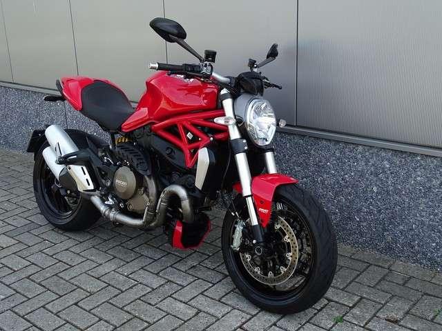 Ducati Monster 1200 MONSTER