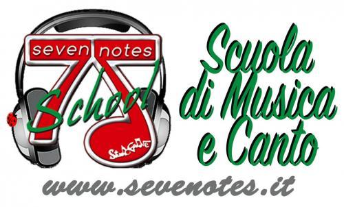 Scuola di Musica e Canto - SevenNotesSchool
