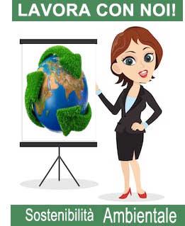 Promotore della sostenibilità ambientale ed ecologica
