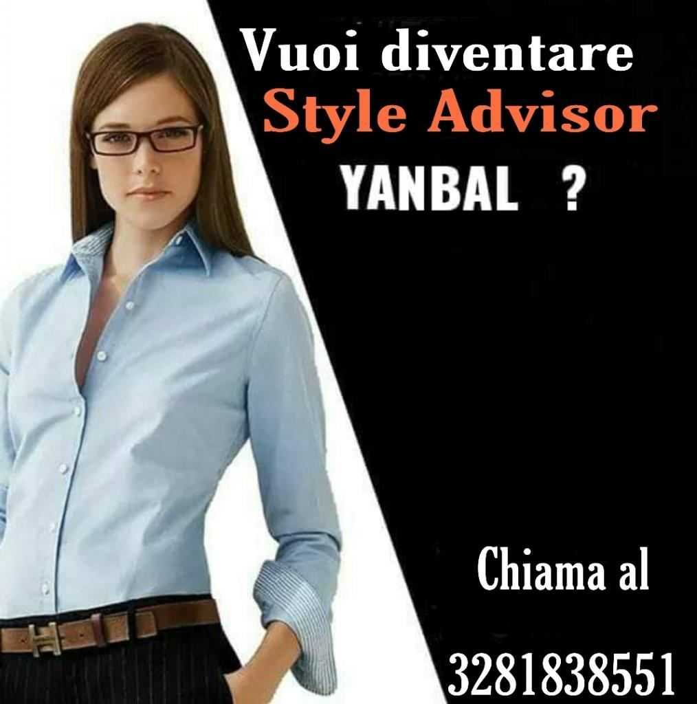Style Advisor Yanbal