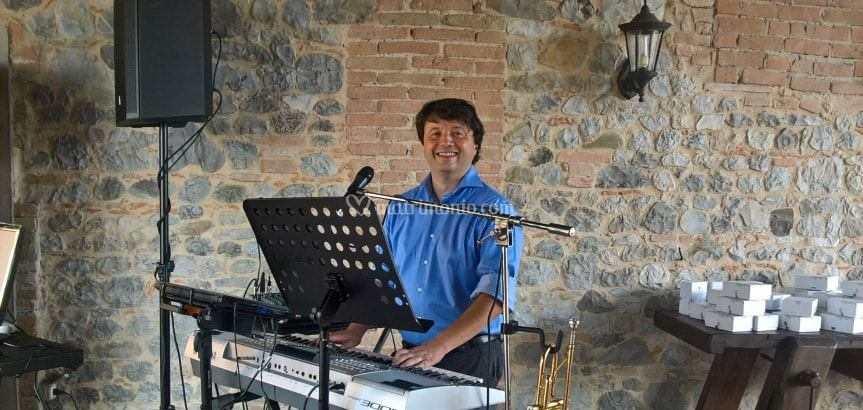 PIANOBAR/MUSICA MATRIMONIO MANTOVA+DEEJAY, KARAOKE, ANIMAZIONE BIMBI