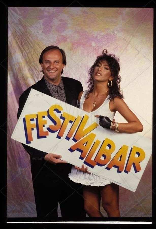 festivalbar 1988 serata finale