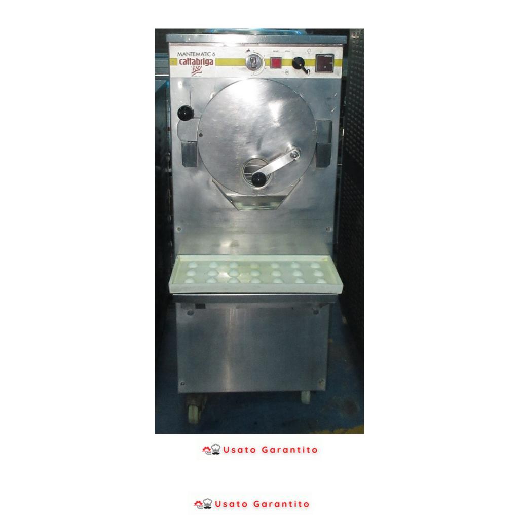 Manecatore Cattabriga MTM 6 usato garantito
