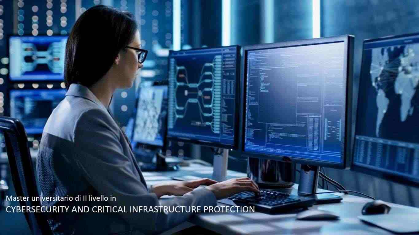 Cybersecurity and critical infrastructure protection III EDIZIONE