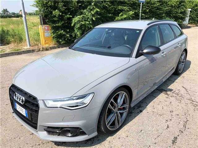 Audi A6 Competition Sport Line