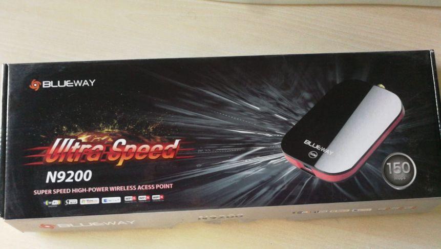 Adattatore Wifi USB N9200
