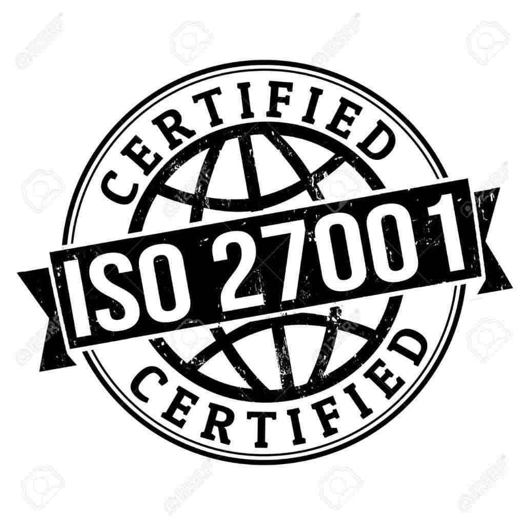 PROGETTO FORMATIVO PER IL CONSEGUIMENTO DELLA CERTIFICAZIONE ISO 27001