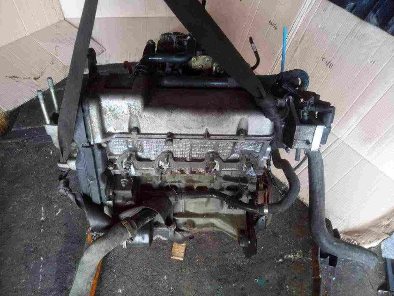 Motore Fiat Punto 1200 anno 2000 188A4000