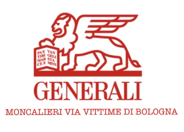 CONSULENTI ASSICURATIVI JUNIOR GENERALI Ag. di MONCALIERI