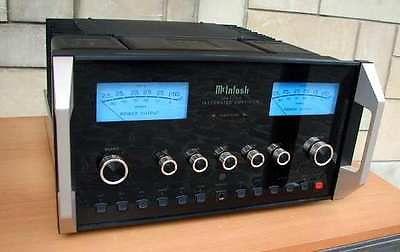 MCINTOSH MA7000 AMPLIFICATORE