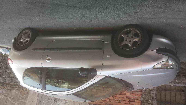 Peugeot 206  1.4 turbo diesel