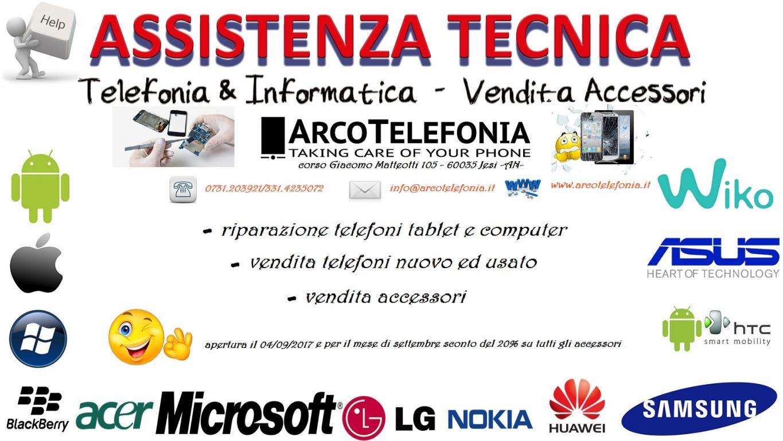 Assistenza Professionale Telefonia mobile